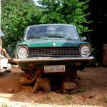 008 macaco de carro